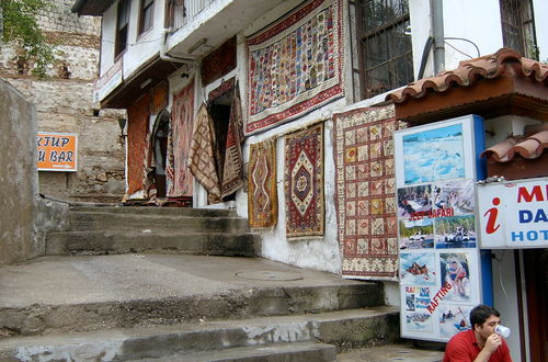 Bazar i Antalya