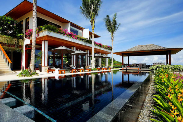 Foto: Andara Resort & Villas