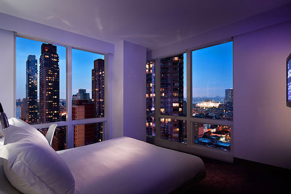 Foto: Yotel New York