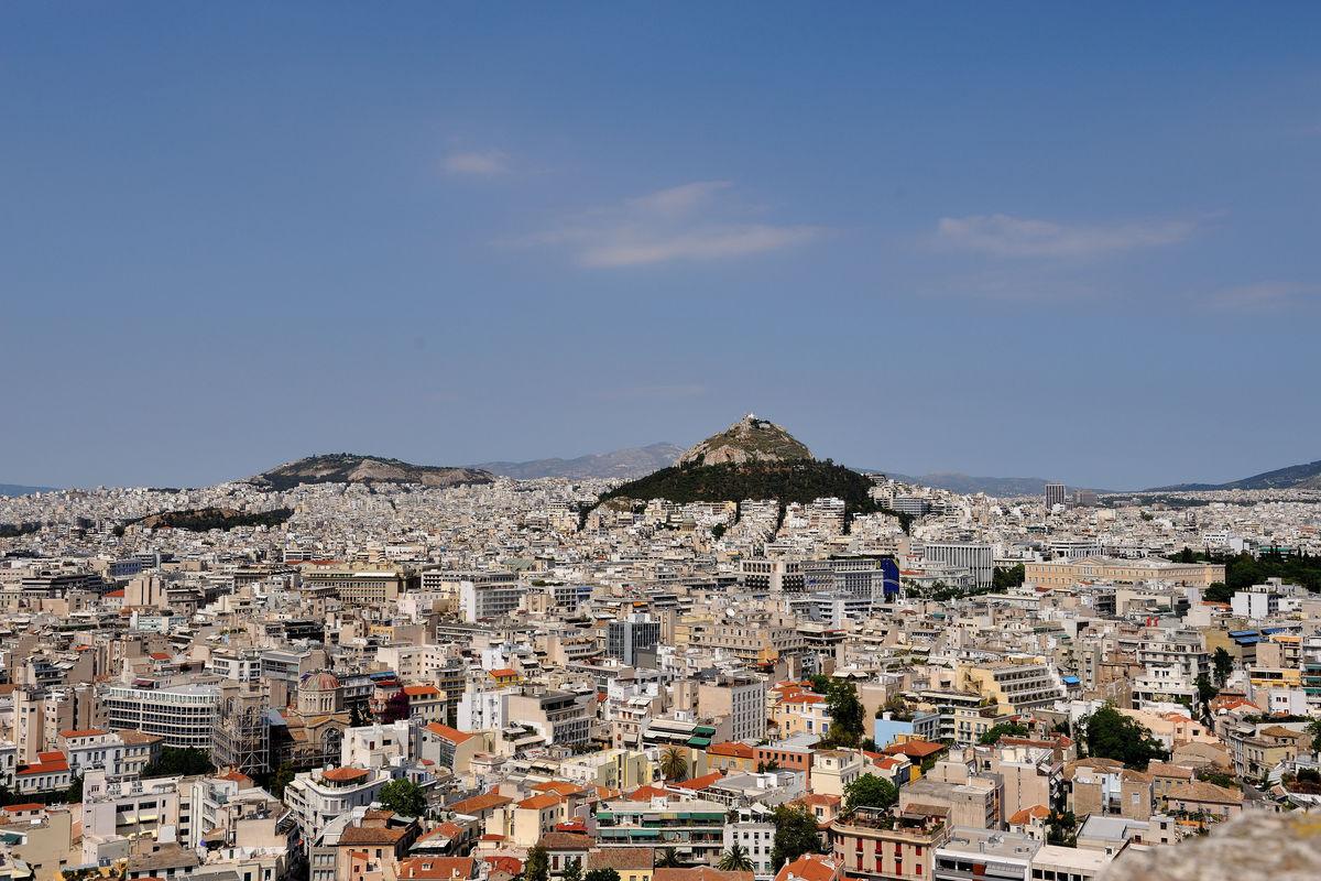 Aten - sockerbitsstaden